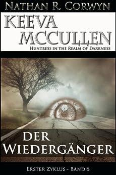 Keeva McCullen 6 - Der Wiedergänger
