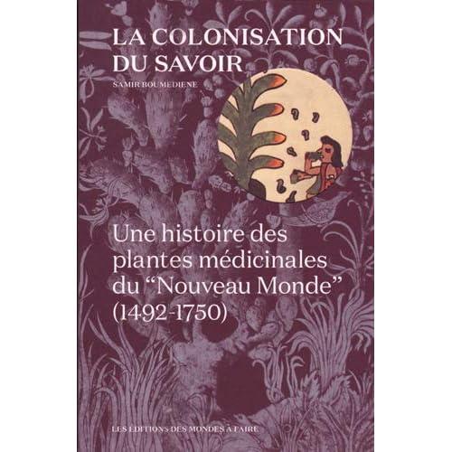 La colonisation du savoir
