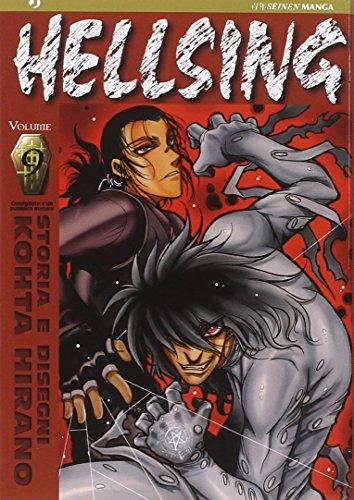 Download Hellsing: 9
