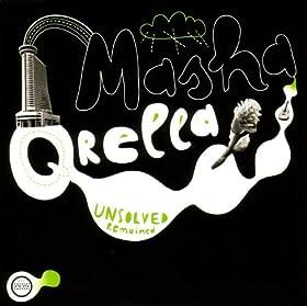 masha qrella im radio-today - Shop