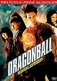 Dragonball Evolution (Import Dvd) (2009) Justin Chatwin; Emmy Rossum; Jamie Ch