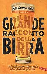 Idea Regalo - Il grande racconto della birra