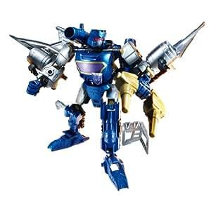 Transformers Construct-A-Bots Elite Class Soundwave Buildable Action Figure