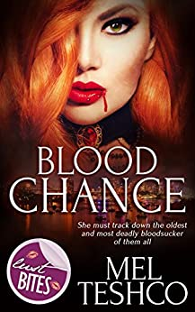 Blood Chance by [Teshco, Mel]