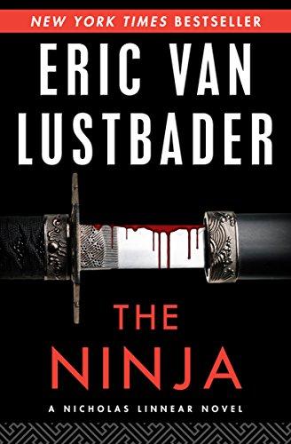 The Ninja (The Nicholas Linnear Series Book 1) (English ...