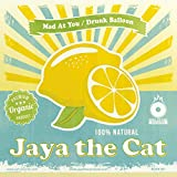 Jaya The Cat Vs. Macsat (Lim.Ed.Split 10'') [Vinyl LP]