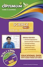 Optimum Educational DVDs HD Quality For Std 10 CBSE Science-Part-2