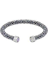 Pulsera Swarovski Crystaldust 5273639 Mujer Cristal