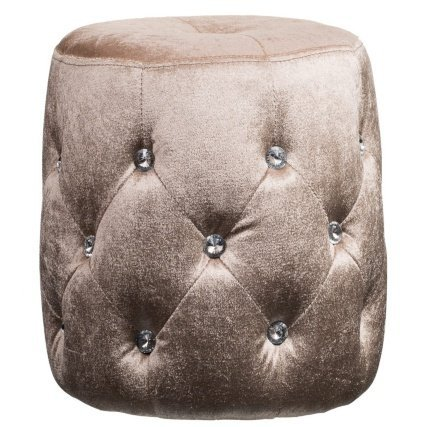 glitz-diamante-foot-stool-champange