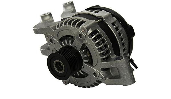 Nps Dan934 Denso Alternator Auto