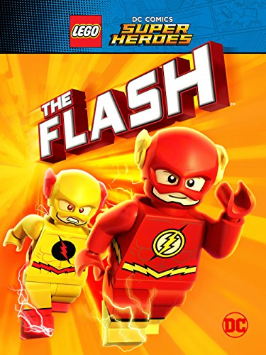 LEGO DC Super Heroes: The Flash (Flash Erwachsene Für)