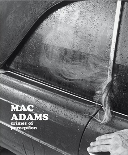 Mac Adams Crimes of Perception