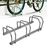 Sailun® Multiple Stand Bike Bicycle Parker Floor and Wall Mounting