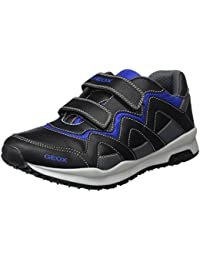 Geox J Pavel a, Zapatillas Unisex Adulto