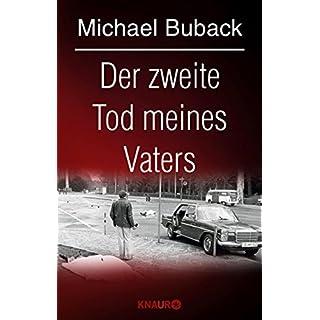 Der zweite Tod meines Vaters (German Edition)