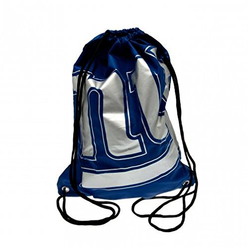 New York Giants Official American Football Gift Gym Bag - A Great Christmas   Birthday Gift Idea For Men And Boys