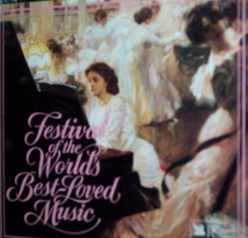 READER'S DIGEST: Festival of the World's Best Loved Music (1993-10-20)