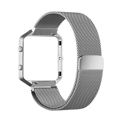 for-fitbit-blaze-strapsrosa-schleifer-fitbit-blaze-accessory-watch-band-no-buckle-needed-milanese-lo
