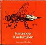 Haitzinger Karikaturen 1978 - Haitzinger