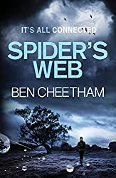 Spider's Web (A Steel City Thriller Book 4) (English Edition)