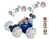 Sunshine Bubble RC Stunt Car, 360 Degree...