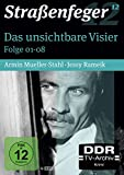 Straßenfeger 12: Das unsichtbare Visier (4 DVDs)