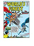 Batman & Superman in World's Finest: The Silver Age Vol. 2 - Various