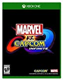 Marvel vs Capcom Infinite XB1