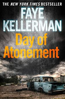 Day of Atonement (Peter Decker and Rina Lazarus Series, Book 4) (English Edition)