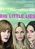 Picture Of Big Little Lies S1 [DVD] [2017]