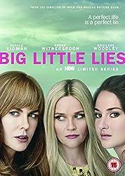 Big Little Lies [DVD] [2017]