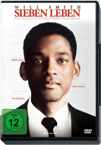 Sieben Leben by Will Smith