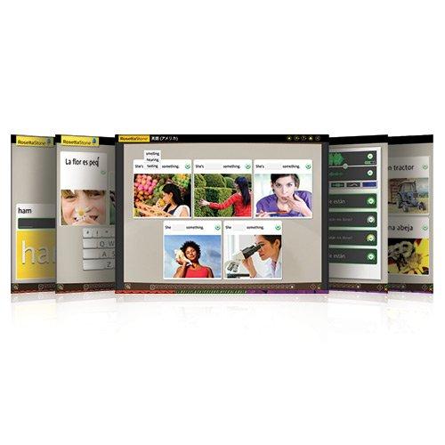 Rosetta Stone TOTALe Japanisch, Online Zugriff für 12 Monate