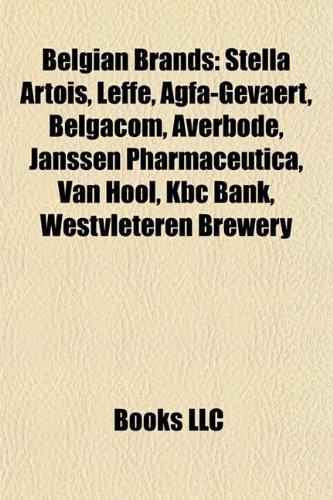 belgian-brands-stella-artois-leffe-agfa-gevaert-belgacom-janssen-pharmaceutica-averbode-hoegaarden-b