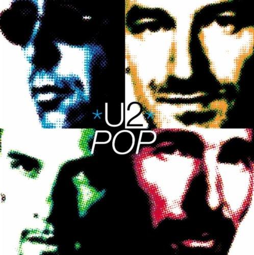 U2  - Discotheque
