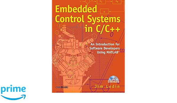 Embedded Control Systems in C/C++: Amazon in: Jim Ledin: Books