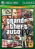GTA IV classics [Edizione : Francia]