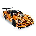 LEGO-Techinc-Chevrolet-Corvette-ZR1-42093