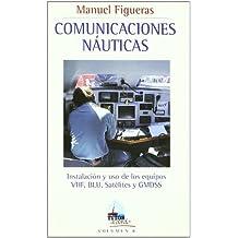 Comunicaciones náuticas (A Bordo)