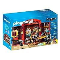 Playmobil Pirates Pirate Hideout Play Box Set