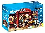 Playmobil Pirates Pirate Hideout Play Box Building Set 5658
