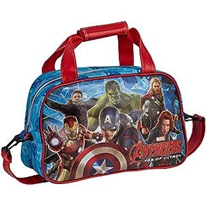 51vKqy0Ig7L. SS300  - Bolsa de Deporte de Avengers Ultron