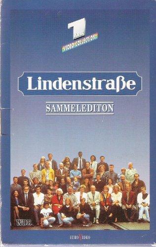 Die Lindenstraße - 3er Schuber