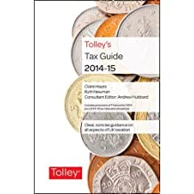 Tolley's Tax Guide 2014-15