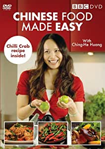 Chinese Food Made Easy [DVD]