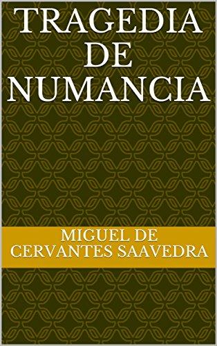 Tragedia de Numancia