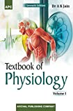#10: Textbook of Physiology (Set of 2 Volumes)