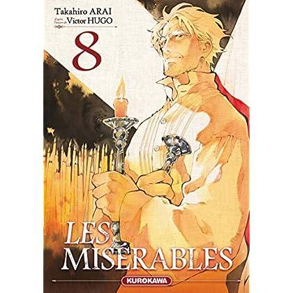 Les Misérables - tome 08 (8)