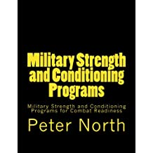 Military Strength and Conditioning Programs