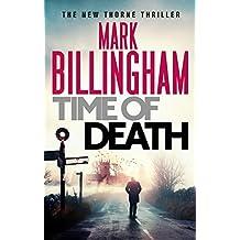 Time of Death (Tom Thorne Novels Book 13)